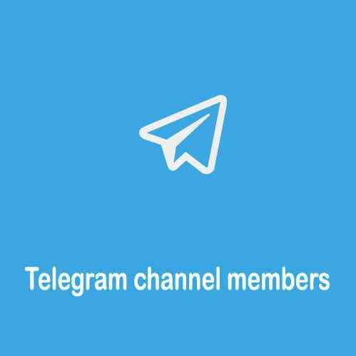 telegram-channel-member