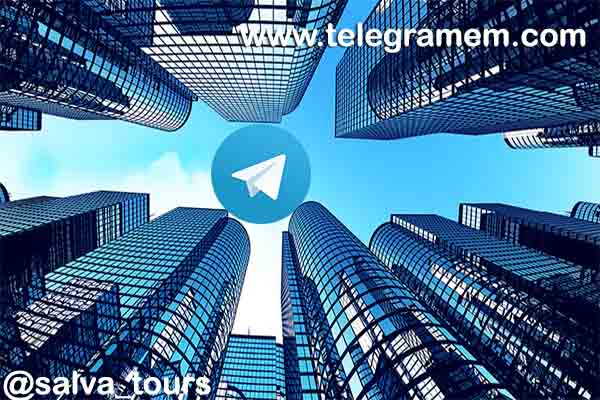 Grab members for Telegram channel