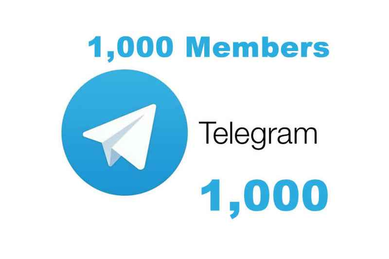 Add member to telegram channel