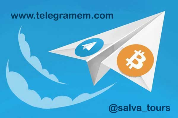Buy Telegram members with Bitcoin Cash